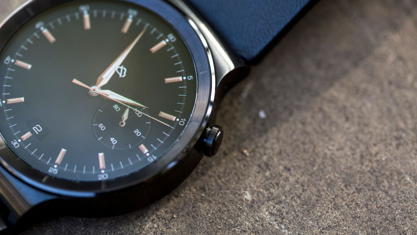 Creating a watch face with Android Wear API | Part 2